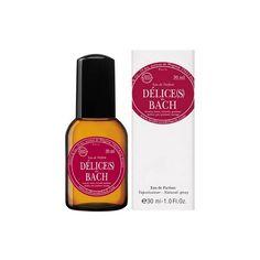 Eau de Parfum Délice(s) de Bach Elixirs & Co