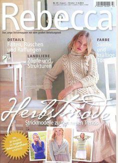 【转载】Rebecca № 43 - 编织幸福的日志 - 网易博客