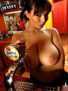 Agree Beer and boobs nude