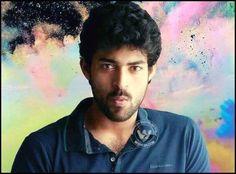 Varun Tej debut gets a title  http://www.andhrawishesh.com/home/movie-news/46860-varun-tej-debut-gets-a-title.html