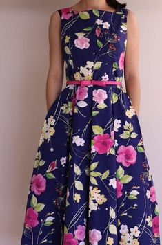 Vogue 8723 Misses' Dress Very Easy Vogue