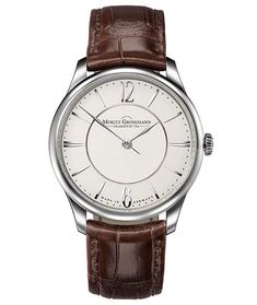 Cellini Jewelers carries the Moritz Grossmann Tefnut Pure Men's Watch.LImited Edition 150 pieces world wide. Visit our store or shop online at www.cellinijewelers.com today. #menswatch #watch #watches #canada