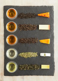Tea & Cheese, Part One | Thirsty For Tea