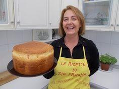 Torta soffice al formaggio - facilissima da preparare - Le ricette di Zia Franca - YouTube