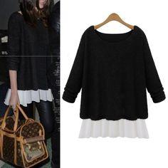 Womens Ladies Casual Blouse Dress Clubwear AU Size 10 12 14 16 18 20 22 24 #602N