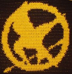As some of you may know, the second Hunger Games movie was released last night in theaters. I am super excited to see it! Today's blog post theme is fire in honor of the new movie. Whether or not you are just as excited as I am, these patterns featur
