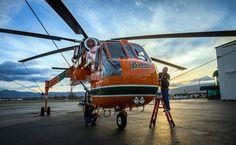 Aviation Today :: Erickson Air-Crane Now Erickson Inc; Move Spreads Sector Risk…