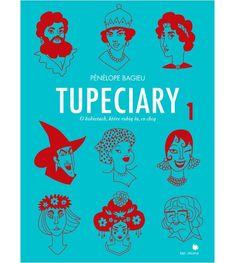 To opowieść o 15 silnych kobietach, które potrafiły postawić na swoim, takich jak twórczyni Muminków Tove Jansson czy Josephine Baker.
