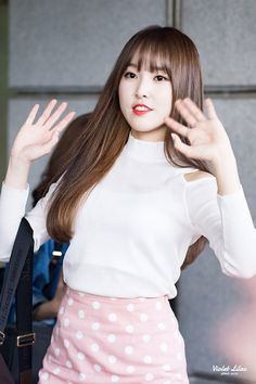 yuju | choi yuna | asian | pretty girl | good-looking | kpop | @seoulessx ❤️