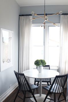 Window treatments. They can be your room's best feature or its biggest eyesore. With many custom options running thousands of dollars, an...