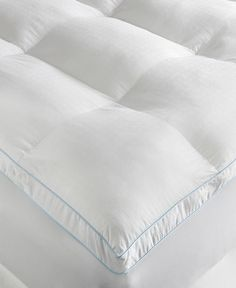 Sensorgel Cool Fusion Queen Fiberbed With Cooling Gel Beads Mattress Toppergel