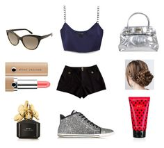 """Marc Jacobs"" by iibear32 on Polyvore"