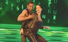 Ballando stasera con Morgan | E' lui l'ospite della terza puntata