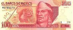 Resultado de imagen para billetes mexicanos