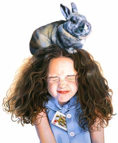 The first childhood trait that you have left in your mind ByTitti Garelli - Art People Gallery