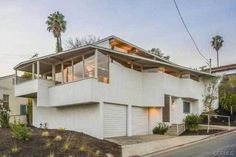 Rudolph Schindler's Last House Fixed And Flipped For $1.15MM
