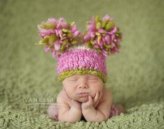 pretty baby girl. Vanessa G. Photography ©2012