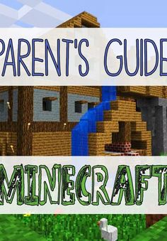 A Parent's Guide To Minecraft. All You Need To Know About The Game Most Popular With Kids. I Had No Idea Minecraft Was So Educational But Also So Many Things To Watch Out For All Parents Must Read Before They Left Their Children Play Minecraft. Parenting Classes, Parenting Books, Parenting Tips, School Social Work, School Fun, Best Educational Apps, Online Music Lessons, How To Play Minecraft, New Things To Learn