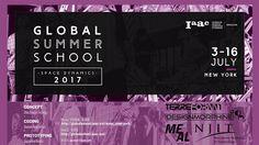 Rhino News, etc.: IaaC NY Global Summer School 2017 (NY GSS17) - Jul...