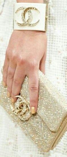 Chanel ~ Designer Luxury