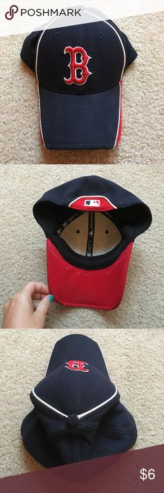 39 Thirty Boston Red Sox Cap Used but decent shape. 39 Thirty Accessories Hats