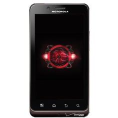 Motorola DROID BIONIC 4G Android Phone, 32GB (Verizon Wireless).  davesereadersandtablets.com
