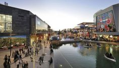 Building starts in autumn for Costa del Sol mall the size of 30 football pitches