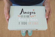 Kit Amigas