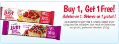 Buy 1 Get 1 Free, $2 Coupon, $1 Coupons ! Sunrype has Coupons! #Sunrype