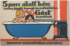 WATCHING FOR PIGS ON THE WING Vintage Posters, Retro Posters, Illustrations And Posters, Pigs, Budapest, Mammals, Advertising, Comics, History