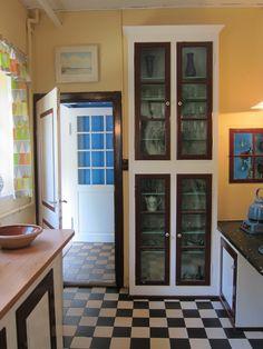 Kitchen Johannes Larsen Museum Fyn