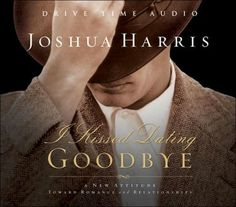 Download book I Kissed Dating Goodbye – Joshua Harris here. ABOUT THE BOOK: I Kissed Dating Goodbye is a 1997 book by Joshua Harris. The book focuses on Harris' disenchantment wi…