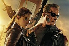 Terminator 6 in works; to overlook the proceedings of Terminator Genisys, says Arnold Schwarzenegger #FansnStars
