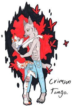 Crimson Tango