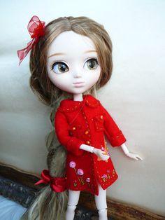 wrap type bhythe or pullip doll by Anilegra on Etsy https://www.etsy.com/listing/191972789/wrap-type-bhythe-or-pullip-doll