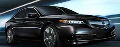 2018 Acura TLX Release Date, Interior, Review