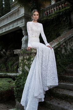 Berta Bridal - 16 - Winter 2014