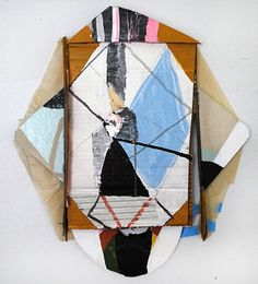 the wonderful work of Benjamin Gardiner. the dustcatcher // b g http://benjaminagardner.com