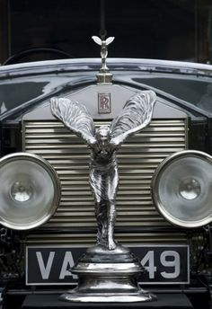 1926 Rolls Royce Maintenance/restoration of old/vintage vehicles: the material for new cogs/casters/gears/pads could be cast polyamide which I (Cast polyamide) can produce. My contact: tatjana.alic@windowslive.com