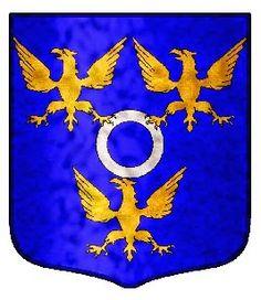 Tout sur l'héraldique : dessin de blasons et d'armoiries: Les 3 Alexandre DUMAS