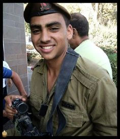 Staff Sgt. Tal Ifrach, 21, from Rishon LeZion, killed in battle in Gaza. Praying for his family and friends. May his memory be blessed.