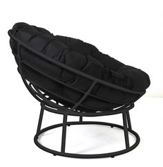 Image result for chair without base  sc 1 st  Pinterest & How to Pick Best Papasan Chair IKEA - http://ikea.cwsshreveport.com ...