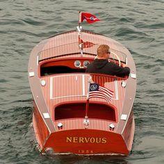 Classics never get old. ٠ ٠ ٠ #Chriscraft #italy #fortlauderdale #mediterranean #monaco #montecarlo #superyacht #vintage #yacht #yachts #yachting #yachtlife #boat #boatlife #style #adventure #classic #luxurylife #sailing #design #gentleman #travel #vacation #sea #ocean #luxurylifestyle #explore #holiday #GentsSelection @chriscraftboats #Repost @theyachtguy http://tipsrazzi.com/ipost/1507364275076581078/?code=BTrO9JjDcbW