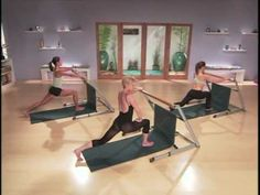 Fluidity Bar Beginner Workout: Part 3  More info at: http://www.fluidity.com/offer.php