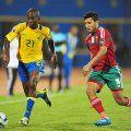 CHAN 2016: Zakri Penalty Helps Cote dIvoire Scrape Past Morocco 1-0