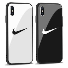 iphone xr coque nike rouge