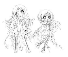 the lemonade sisters... by sureya