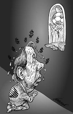 """San Repechaje"", de Nerilicón   El Economista"