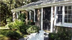 Dennis Vacation Rental home in Cape Cod MA 02638, walk to pond; 1.5 mi to bay beaches | ID 14996
