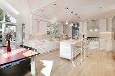 Under Cabinet LED Lighting - DIY Kitchen Renovation - Modern Decor